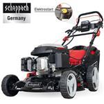 Scheppach Benzin-Rasenmäher MS173-51E / 51cm/3kW