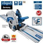 Scheppach Tauchsäge PL75 75mm Schnitttiefe 1600W