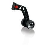 Bosch Radsatz F016800386 für Rasentrimmer ART 23-18 LI und ART 26-18 LI