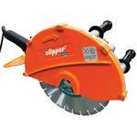 Clipper Wandsäge Hand-Trennsäge SC 401