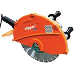 Clipper Wandsäge SC 401 inkl. Granit Turbo Laser
