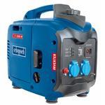 Scheppach Inverter Stromerzeuger SG2000 max. 2000W, 4-Takt Motor