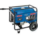 Scheppach Stromerzeuger SG3100, 2700 W/ 6,5 PS