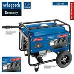 Scheppach Benzin Stromerzeuger SG3100, 2700 W