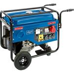 Scheppach Benzin/Elektrostart Stromerzeuger SG7000