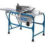 Scheppach Profi Baukreissäge STRUCTO 5.0 500 mm Sägeblatt 4200W, 400V Tisch 85cm
