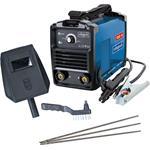 Scheppach Schweißgerät Inverter WSE 900 160 Amp. Komplettset