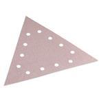 Flex Klett-Schleifpapier SELECTFLEX Dreieck-Schleifpapier 290-12 SE-P220 VE25