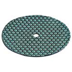 Flex DP 50 Dry D225 Diamant-Schleifpad