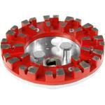 Festool Werkzeugkopf DIA ABRASIVE-RG 150 768022