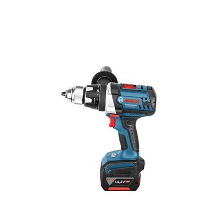 18V Schnellladestation für Bosch Baustellen Radio GML50 Premium Akku 14,4V