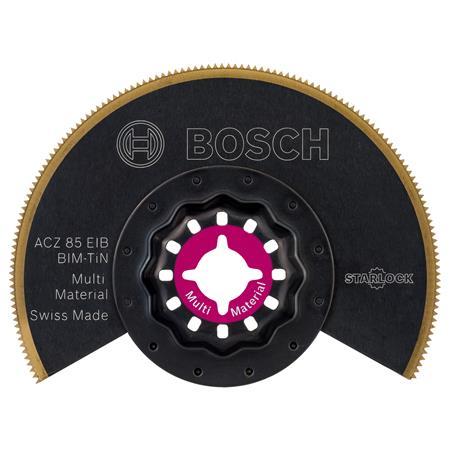 Bosch Starlock Boden-//Einbau-Set 4-tlg.