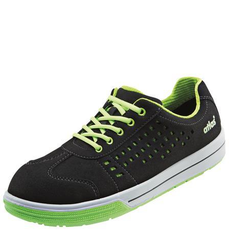 watch 17a90 01220 Atlas A 240 S1 ESD Sicherheitsschuhe Sneaker