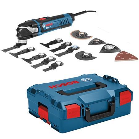 PMF 3-tlg. Bosch Starlock Basis-Holz-Set GOP AIZ 32 EC, ACZ 85 EC, AIZ 20 AB