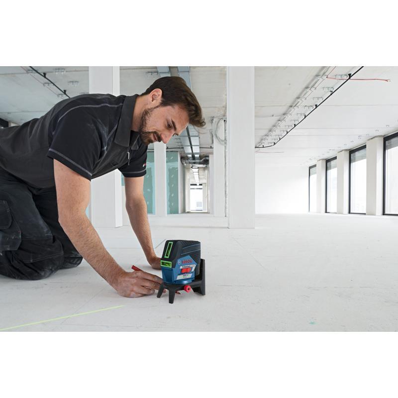Drehhalterung RM2 Linienlaser Bosch Kombi-Laser//Kreuzlinienlaser GCL 2-50 CG
