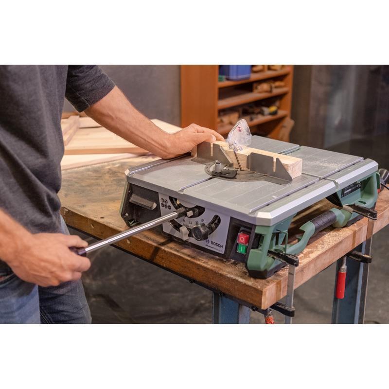 Bosch Tischsäge Advanced TableCut 52 mit NanoBlade Technologie 550W
