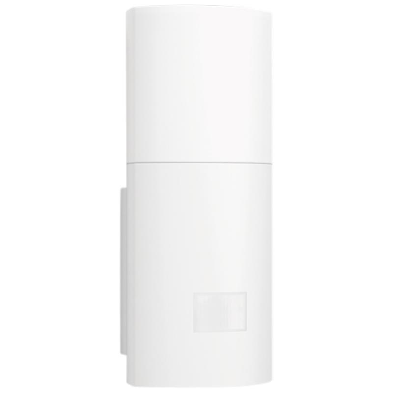 Steinel Wandleuchte Aussenleuchte L 900 LED silber 7,5 W