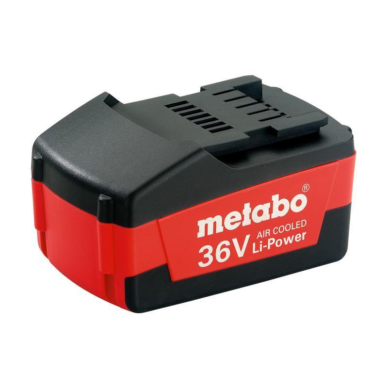 metabo akkupack 36 v 1 5 ah li power compact lefeld werkzeug. Black Bedroom Furniture Sets. Home Design Ideas