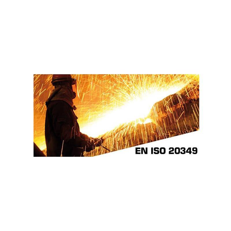 Die DIN EN ISO 20349 im Detail