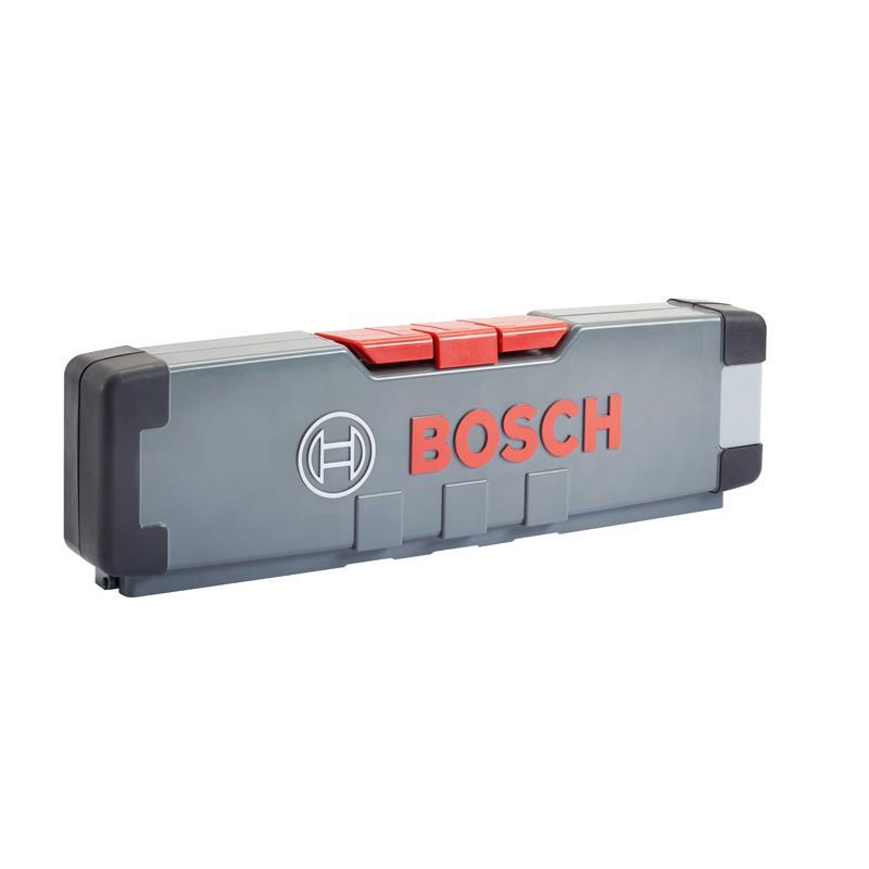 20-teilig ToughBox All in one Bosch Sägeblatt-Set