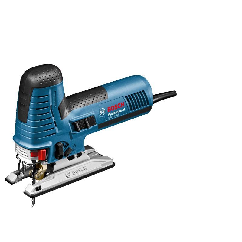 31 Scie sauteuse feuilles 601517004 Bosch Professional Scie sauteuse GST 160 CE
