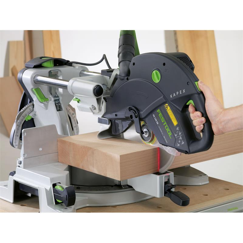 festool kapp und zugs ge kapex ks 120 ug set lefeld werkzeug. Black Bedroom Furniture Sets. Home Design Ideas
