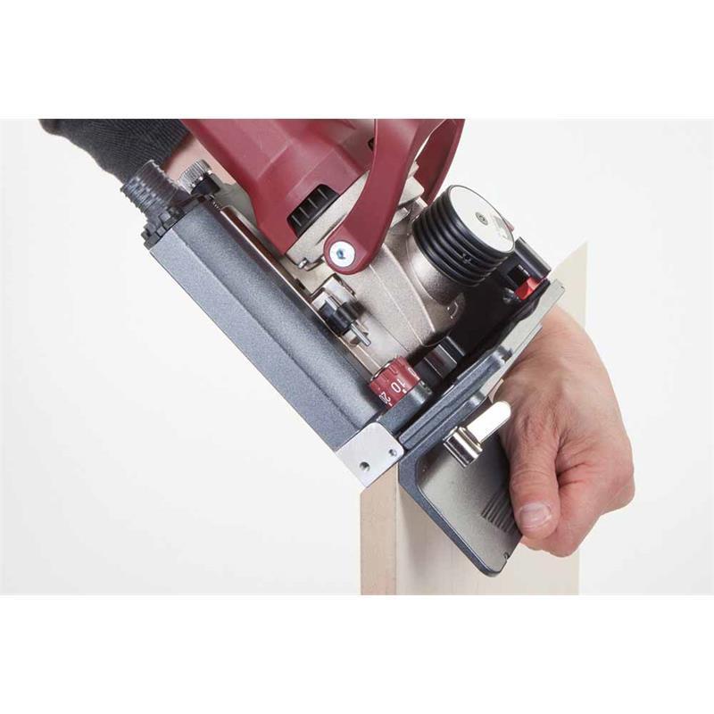 Lamello Zeta P2 230 V Profil-Nutfräsmaschine Mit HW