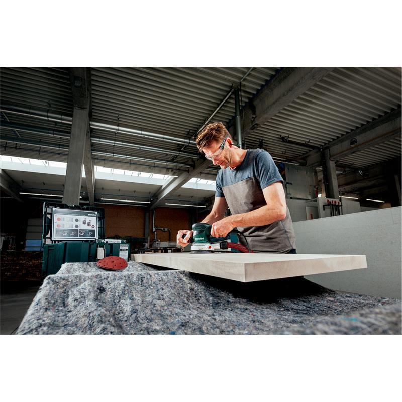 metabo exzenterschleifer sxe 450 turbotec lefeld werkzeug. Black Bedroom Furniture Sets. Home Design Ideas