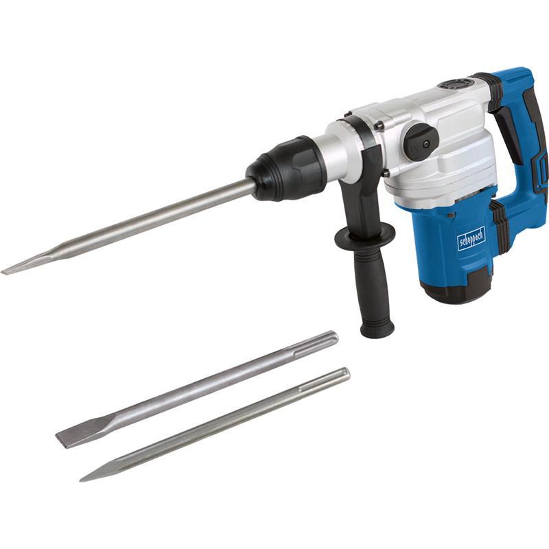 scheppach bohrhammer dh1200max sds max set lefeld werkzeug. Black Bedroom Furniture Sets. Home Design Ideas