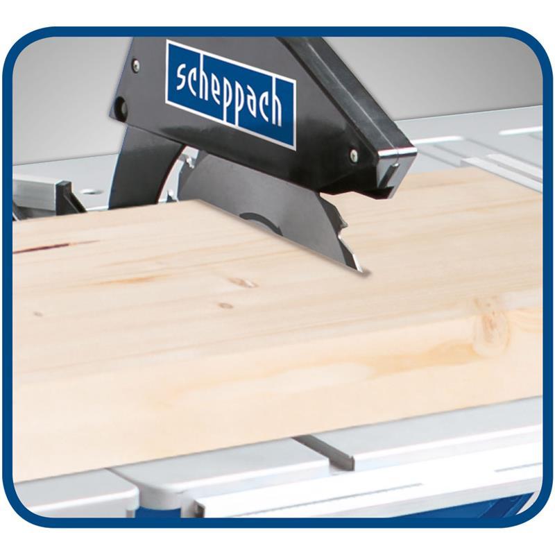 scheppach tischkreiss ge hs100s 2000w mit untergestell 2 tischverbreiterungen ebay. Black Bedroom Furniture Sets. Home Design Ideas
