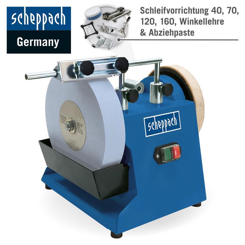 für TIGER 2000S// TIGER 2500// TIGER 3000VS für Scheren Scheppach Vorrichtung 160