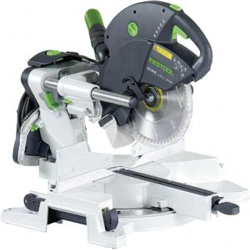festool kapp und zugs ge kapex ks 120 eb 561283 ebay. Black Bedroom Furniture Sets. Home Design Ideas