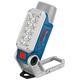 Bosch Akku-Lampe GLI 12 V-330 / DeciLed Worklight ohne Akkus/Ladegerät