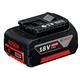 Bosch Ersatzakku GBA 18 Volt 4,0 AH LI-ION