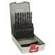 Bosch Metall-Bohrersatz Pro Box HSS-R 118°  1,0 - 10,0 mm 19 tlg.