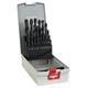 Bosch Metall-Bohrersatz Pro Box HSS-R 118°  1,0 - 13,0 mm 25 tlg.
