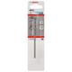 Bosch HSS-G Metallbohrer DIN340 3,0x66/100mm 1VE
