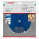 Bosch HM-Sägeblatt 160x1,8x20 Z24 2608644013 Expert for Wood für Handkreissägen