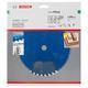 Bosch HM-Sägeblatt 160x1,8x20 Z36 2608644014 Expert for Wood für Handkreissägen