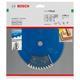 Bosch HM-Sägeblatt 160x1,8x20 Z48 2608644015 Expert for Wood für Handkreissägen