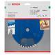 Bosch HM-Sägeblatt 160x2,2x20 Z24 2608644016 Expert for Wood für Handkreissägen
