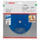 Bosch HM-Sägeblatt 160x2,2x20 Z36 2608644017 Expert for Wood für Handkreissägen