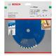 Bosch HM-Sägeblatt 160x2,6x20 Z36 2608644020 Expert for Wood für Handkreissägen