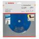 Bosch HM-Sägeblatt 160x2,2x20 Z48 2608644127 Expert for Laminated Panel