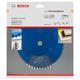 Bosch HM-Sägeblatt 165x2,6x20 Z48 2608644128