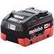 Metabo Akkupack Ersatzakku LiHD 18 Volt 8,0 Ah im Karton 625369000
