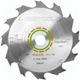 Festool Panther-Sägeblatt 160x2,2x20 PW12 496301 für TS/TSC/ATF/AP 55