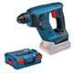 Bosch Akku-Bohrhammer GBH 18 V-Li Compact Solo inkl. L-Boxx