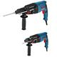 Bosch SDS-Plus Bohrhammer GBH 2-26 Professional