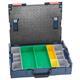 Bosch Sortimo 6 tlg. L-Boxx 102 Set 1600A001S4